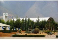 Centro Universidad Tecnologica de Tecamachalco Puebla
