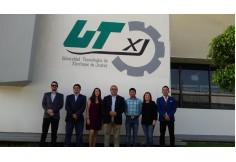 Centro Universidad Tecnológica de Xicotepec de Juárez Xicotepec Puebla