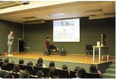 Foto Centro Universidad Tecnológica de Santa Catarina Santa Catarina - Nuevo León