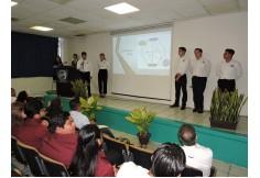 Foto Centro Universidad Tecnológica de Tabasco Villahermosa