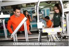 Foto Centro Universidad Tecnológica de Tamaulipas Norte Tamaulipas