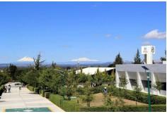 Foto Centro Universidad Tecnologica de Tecamachalco Puebla