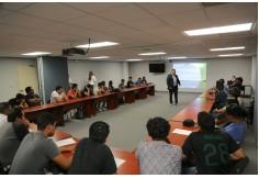 Foto Centro Universidad Tecnológica de Torreón Coahuila