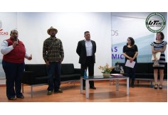 Foto Universidad Tecnológica del Estado de Zacatecas Guadalupe - Zacatecas Zacatecas