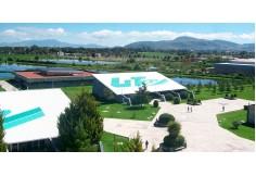 Universidad Tecnológica de Tulancingo