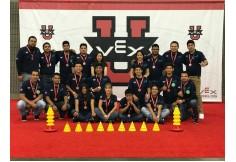 Universidad Tecnológica del Centro de Veracruz
