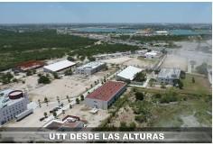 Universidad Tecnológica de Tamaulipas Norte Reynosa Tamaulipas México