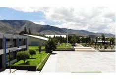 Universidad Tecnologica de Tecamachalco