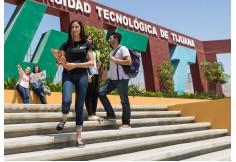Universidad Tecnológica de Tijuana Tijuana México Centro