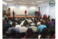 Universidad Tecnológica del Estado de Zacatecas Centro