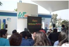Centro Universidad Tecnológica del Suroeste de Guanajuato Guanajuato Foto