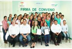 Foto Centro Universidad Tecnológica del Usumacinta México