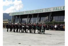 Foto Centro Universidad Tecnológica del Valle de Toluca Estado de México