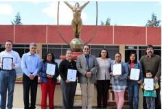 Foto Universidad Tecnológica del Norte de Guanajuato Dolores Hidalgo Guanajuato