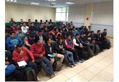 Foto Universidad Tecnológica del Valle de Toluca Estado de México México