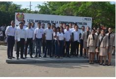 Universidad Tecnológica del Sureste de Veracruz