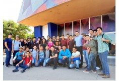 Universidad Tecnológica del Sur de Sonora Sonora México Centro
