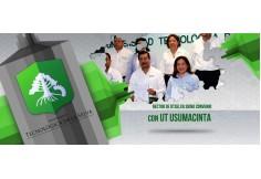 Universidad Tecnológica del Usumacinta Emiliano Zapata México Foto