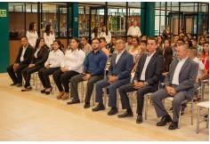 Universidad Tecnológica Linares Linares Nuevo León Centro