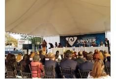 Centro Universidad Univer México
