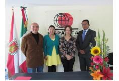 Centro Universidad Virtual Hispánica de México Tlaxcala Foto