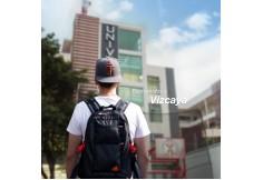 Centro Universidad Vizcaya de las Américas México Foto