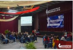 Centro Universidad Xochicalco Foto