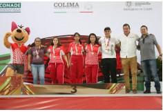 Foto Centro Universidad Vizcaya de las Américas Manzanillo