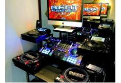 Cabinas 1, 2 y 3 - Curso de DJ Profesional Beat System - #CDMX - Clases INDIVIDUALES