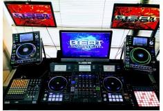 Centro Beat System México