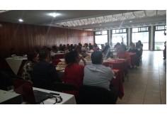 Centro UOM Universidad Obrera de México Xochimilco Distrito Federal