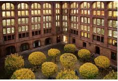 Foto Centro Universität Heidelberg, Dezernat Internationale Beziehungen Extranjero