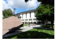 Universität Heidelberg, Dezernat Internationale Beziehungen Chile México Centro