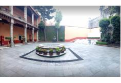 UOM Universidad Obrera de México Distrito Federal México