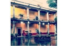 UOM Universidad Obrera de México Xochimilco Distrito Federal México