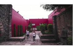 UP - Universidad Panamericana - Campus Ciudad de México