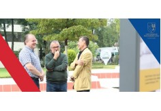 UP - Universidad Panamericana - Campus Ciudad de México Cuauhtémoc - Distrito Federal México Centro