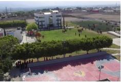 Centro UPAEP Universidad Popular Autónoma del Estado de Puebla Campus Tehuacán Tehuacan Puebla