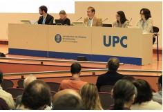 Centro UPC Barcelona España