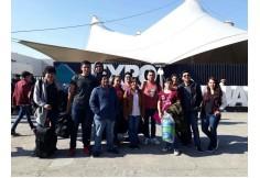 Centro UPIFM Universidad Politécnica de Francisco I. Madero México