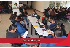 Foto Centro UPIFM Universidad Politécnica de Francisco I. Madero Francisco I. Madero