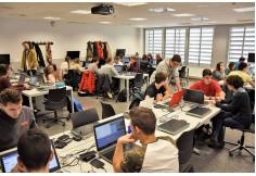 Foto UPC - Centro de la Imagen y la Tecnología Multimedia CITM Barcelona México