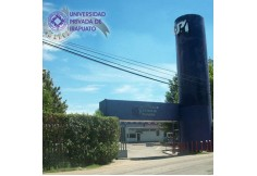 Foto UPI - Universidad Privada de Irapuato Guanajuato Centro