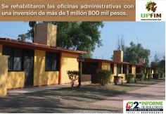 Foto UPIFM Universidad Politécnica de Francisco I. Madero Hidalgo México