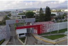 UPAEP Universidad Popular Autónoma del Estado de Puebla Campus Tehuacán