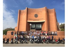 UPC España Centro Foto