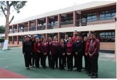 UPG - Universidad Pedro de Gante Centro