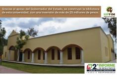 UPIFM Universidad Politécnica de Francisco I. Madero Hidalgo México Centro