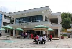 Foto Centro URSE Universidad Regional del Sureste - Campus Alemán Oaxaca