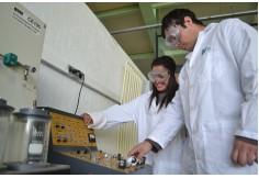 Foto Centro UT Universidad Tecnológica de Nuevo Laredo